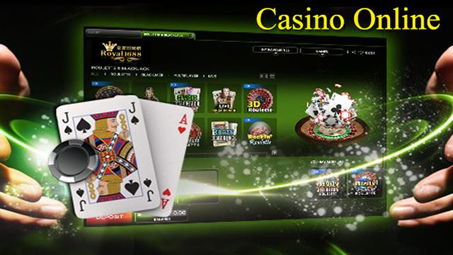 Agen Sbobet Casino Online Termurah