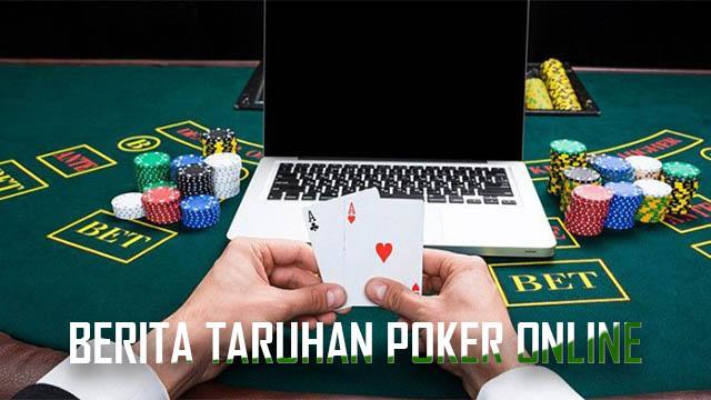 Panduan Meraih kemenangan Taruhan Poker Terbaru