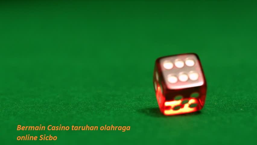 Bermain Casino taruhan olahraga online Sicbo