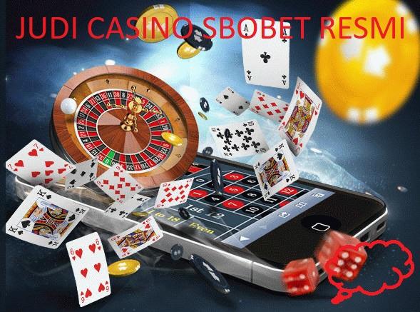Sebuah Permainan Casino Sbobet Live Dengan Fungsinya