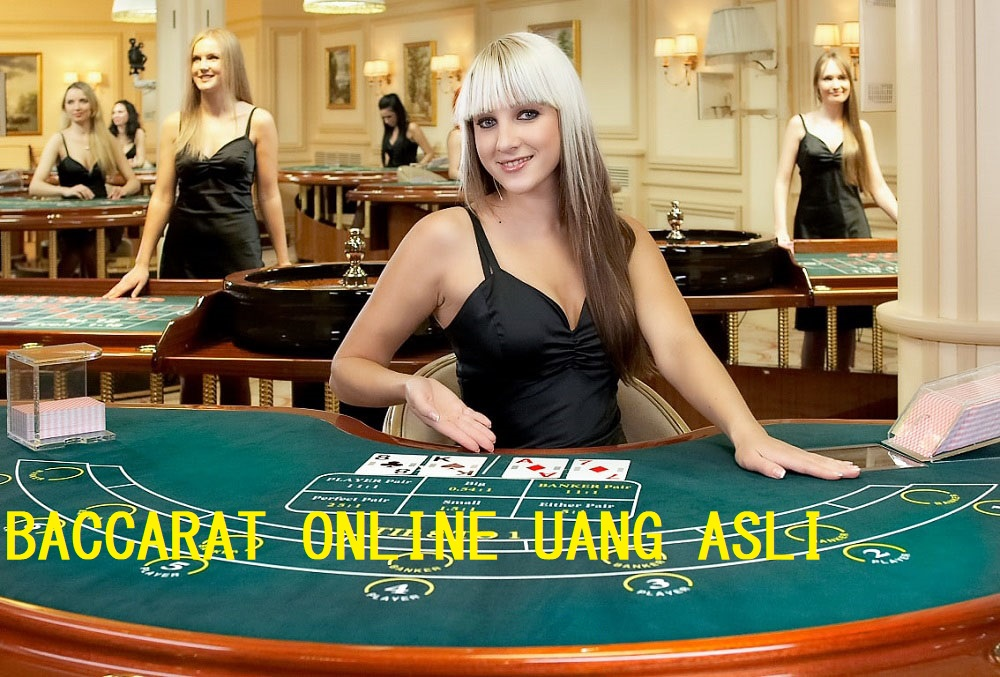 Berita Tentang Judi Baccarat Online